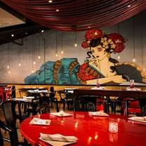 photo of chino chinatown at trinity groves restaurant
