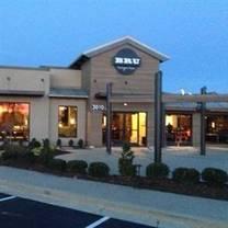 photo of bru burger bar - lexington restaurant