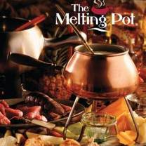 photo of the melting pot - fredericksburg restaurant