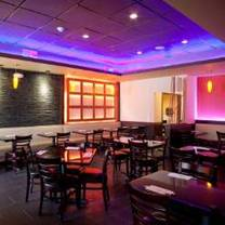 photo of ocha asia sushi cuisine restaurant