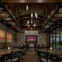 photo of cooper's hawk winery & restaurant - town & country restaurant