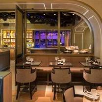 foto de restaurante rose. rabbit. lie. at the cosmopolitan of las vegas