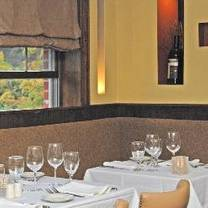 photo of sparkill steakhouse restaurant