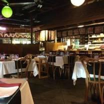 photo of sansei seafood restaurant & sushi bar - waikoloa, hawaii restaurant