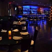 photo of soho asian bar & grill restaurant