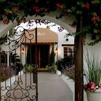 photo of jillian's restaurant