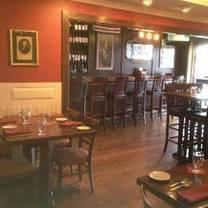 photo of 1776 steakhouse restaurant