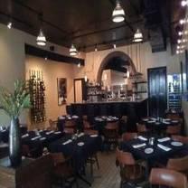 photo of union - downtown mobile, al restaurant