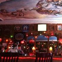 photo of broginos italian restaurant restaurant