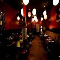 photo of zen restaurant - alameda restaurant