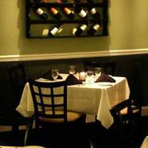 photo of anthony's ristorante restaurant