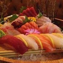 photo of the sea asian kitchen restaurant