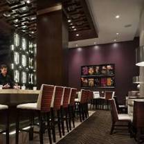photo of the mortimer bar & lounge at the hotel adagio restaurant