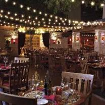 photo of zeppole coastal italian at the gaylord texan restaurant