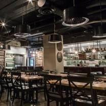 photo of briggs kitchen + bar restaurant