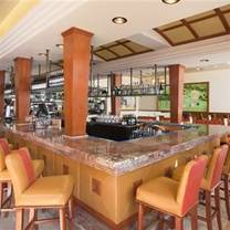 photo of cafe la rue - la valencia hotel restaurant