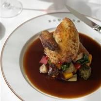 photo of bouchon restaurant