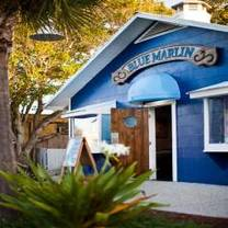photo of blue marlin - bradenton beach restaurant