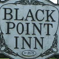 photo of the point restaurant at the black point inn restaurant