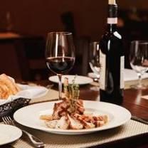 photo of tortino restaurant
