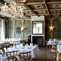 foto von spatenhaus an der oper (fine dining) og restaurant