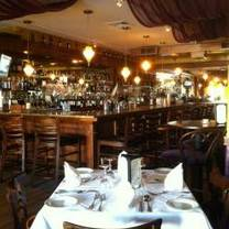 photo of martini grill restaurant