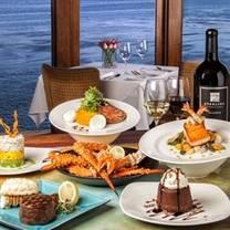 photo of chart house restaurant - philadelphia restaurant