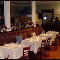 photo of caffe regatta restaurant