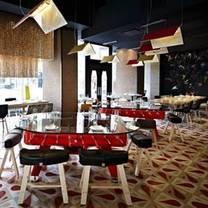 photo of jaleo dc restaurant