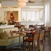 photo of cava - renaissance esmeralda resort & spa restaurant