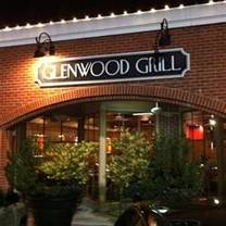 photo of glenwood grill restaurant