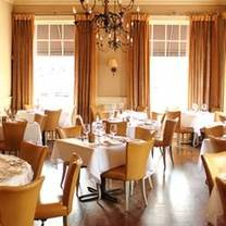 photo of emeril's delmonico restaurant