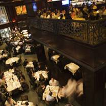 photo of del frisco's double eagle steakhouse - charlotte restaurant