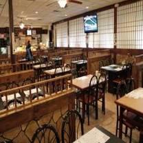 photo of seorabol korean restaurant restaurant