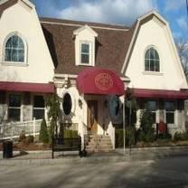 photo of sanzari's new bridge inn restaurant