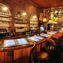 photo of cellar 6 restaurant