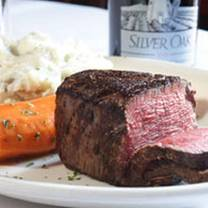 photo of bob's steak & chop house - grapevine restaurant