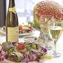 photo of simply thai restaurant & wine bar restaurant