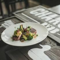 photo of charcoal byob restaurant