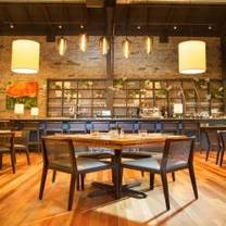 photo of torc restaurant