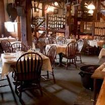 photo of aberfoyle mill restaurant