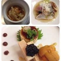 photo of shiki beverly hills restaurant