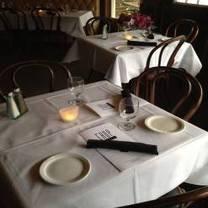 photo of chop restaurant