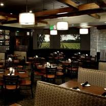 photo of cooper's hawk winery & restaurant - waterford lakes restaurant
