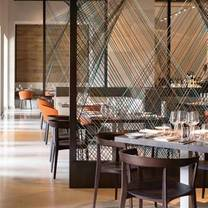photo of ravello at four seasons orlando restaurant
