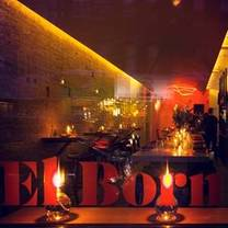 photo of el born restaurant