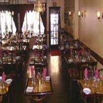 photo of cucina forte restaurant