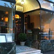 photo of townsend restaurant