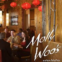 photo of molly woo's restaurant