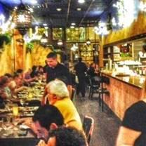 photo of veritá batavia restaurant